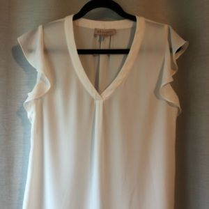 White blouse by Philosophy